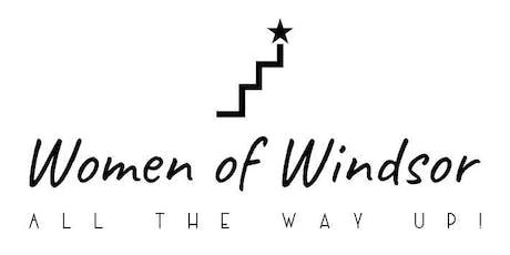 Women of Windsor - Inaugural Pillars Retreat tickets