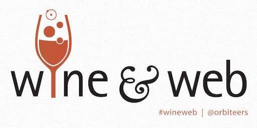 July Wine & Web: Website Throwdown: A Live Website Critique