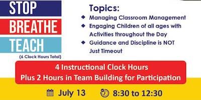 Fun Interactive Training Class near you