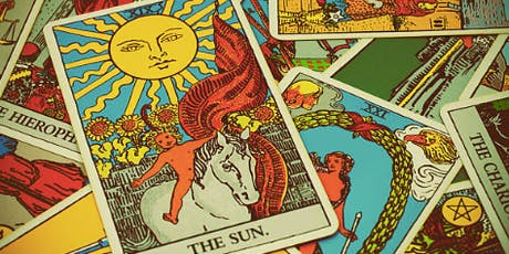Learning The Tarot Workshop(s) Part I tickets