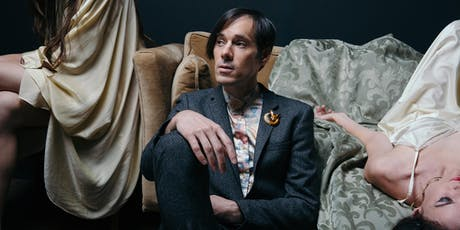 of Montreal/Locate S,1//Heinous Orca  tickets