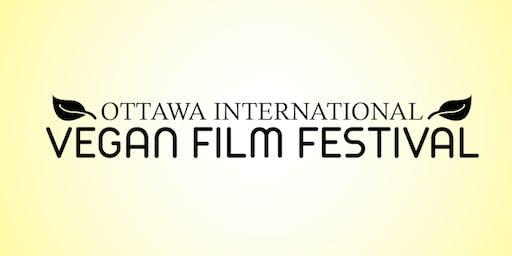 Ottawa International Vegan Film Festival **Premier Event**