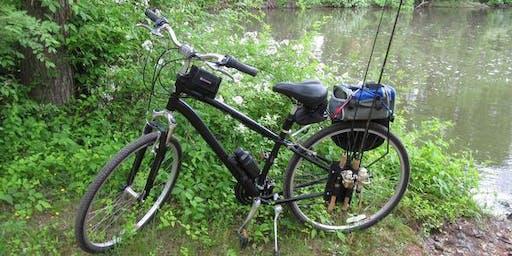 Saturday Fish & Ride (Rogers)