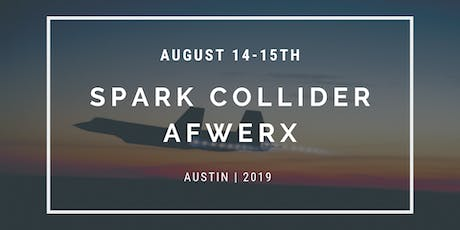 Spark Collider - AFWERX tickets
