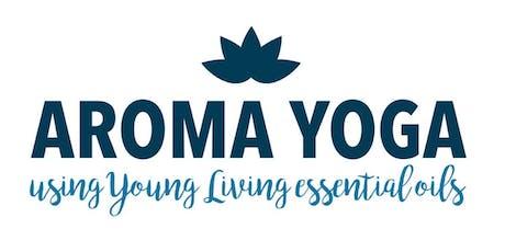 Aroma Yoga tickets