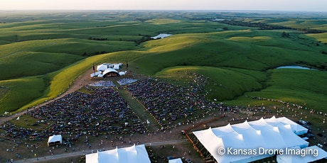 2020 Symphony in the Flint Hills tickets