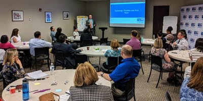 United Way Employee Campaign Manager Training
