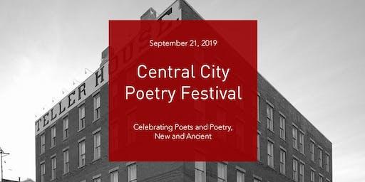 Central City Poetry Festival