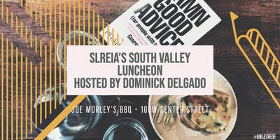 SLREIA's South Valley Luncheon