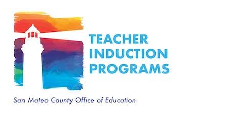 Teacher Induction Program: Assessment tickets