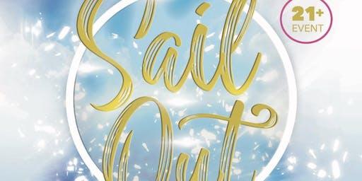 SAIL OUT (Brunch Edition)