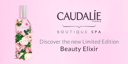 Bastille Day Summer Soirée with Caudalie!