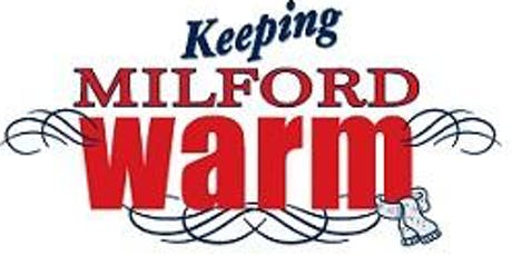 Annual Keeping Milford Warm Holiday Benefit tickets