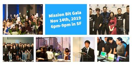 Mission Bit 2019 Gala tickets