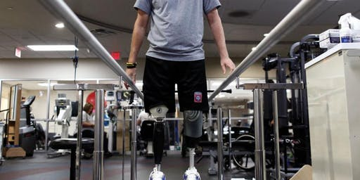 Improving Outcome from Combat Injury