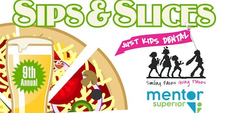 9th Annual Sips & Slices tickets