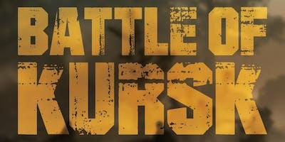 Batalha de Kursk