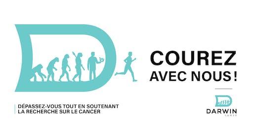 CLUB DE COURSE DARWIN SANTÉ | Marathon de Montréal