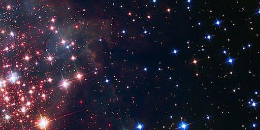 Celestial Communication