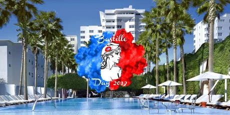 Bastille Day Weekend Celebration  - Saturday July 13 & Sunday July 14 billets