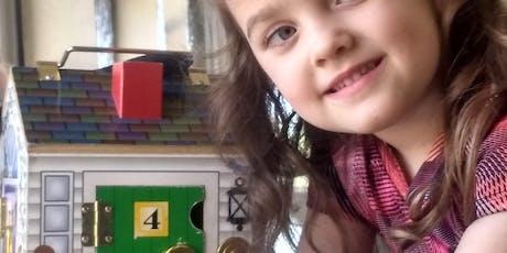 Super Summer Send Off at Dobson Montessori Preschool! tickets
