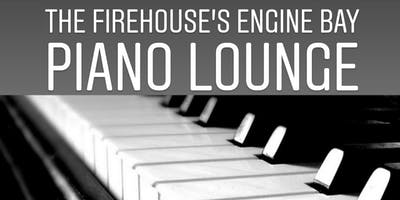 The FireHouse's Engine Bay Piano Lounge featuring Ryan Janscha