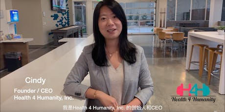 AMA: CEO, Health 4 Humanity, Inc., H-1B Cap Exempt Employer tickets