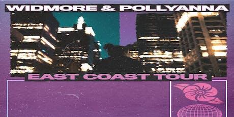 Pollyanna / Widmore tickets