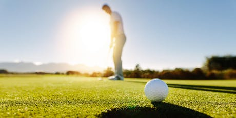 The Community YMCA 14th Annual 2019 Due Process Golf Classic tickets