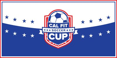 2nd Annual Cal Fit Cup