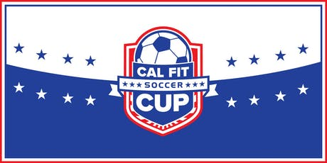 2nd Annual Cal Fit Cup  tickets