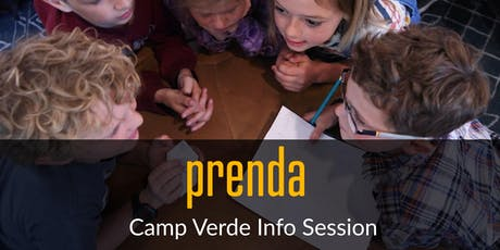 Info Session: is a Microschool right for your child? (Camp Verde) tickets