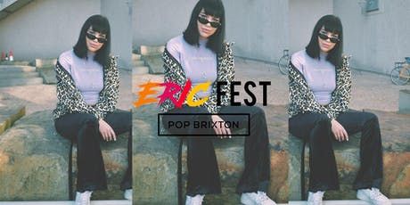Creative Careers Festival | ERIC Festival at Pop Brixton tickets