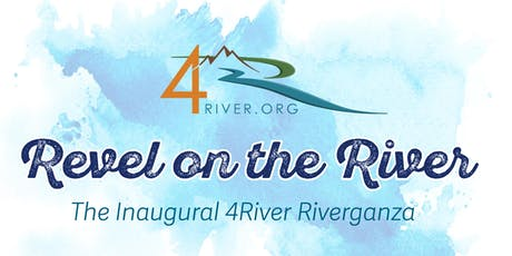 Revel on the River tickets