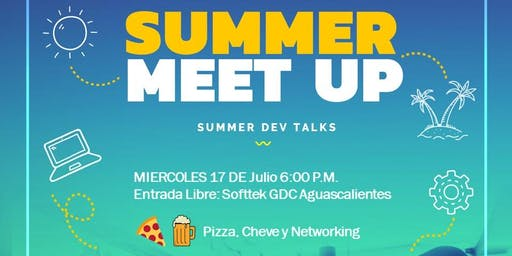 Summer Meet Up