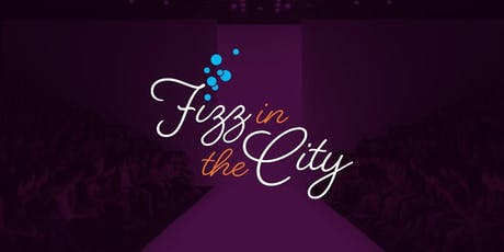 Fizz in the City - Ladies Afternoon Tea and Fashion Show for Alzheimer's tickets