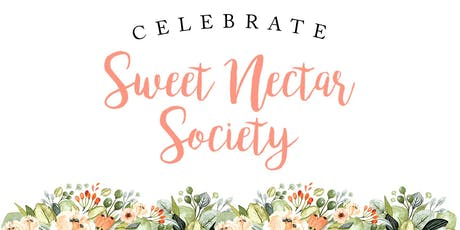 Celebration of Sweeties tickets