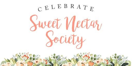 Celebration of Sweeties