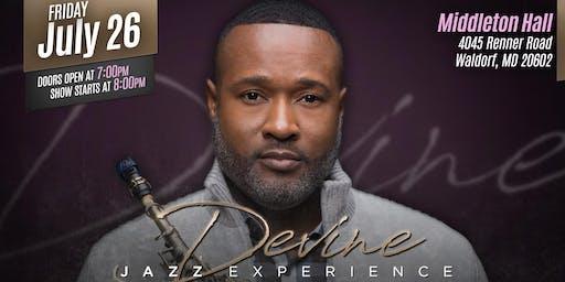 Devine Jazz Experience July 2019
