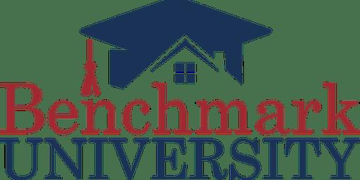 Benchmark Orientation-Hendersonville