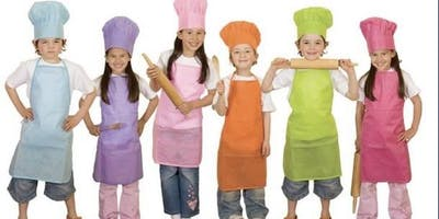 Summer Kids in the Kitchen at West Circle Hy-Vee