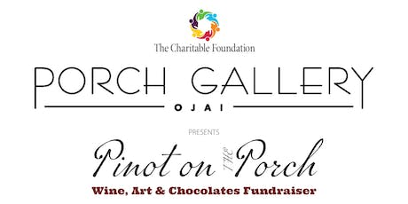 Pinot on the Porch tickets