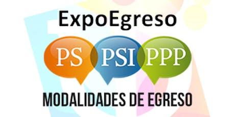 ExpoEgreso1 entradas