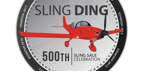 Sling Ding and Sling 500 Party at OSH 2019 tickets