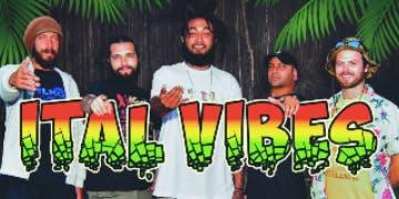 Reggae in the Treehouse