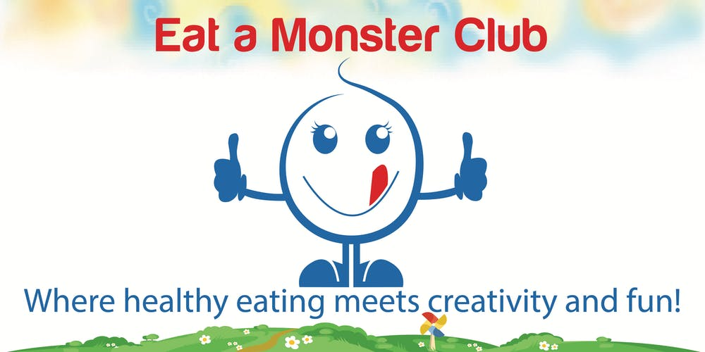 Online Food Art Class for Kids