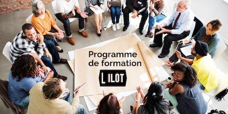 Faciliter des rencontres en mode créatif et participatif ! billets