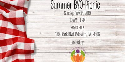 Blossom 2019 Summer Picnic Playdate