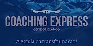 FORMAÇÃO COACH - COACHING EXPRESS CONDOR BLANCO - Ouro...