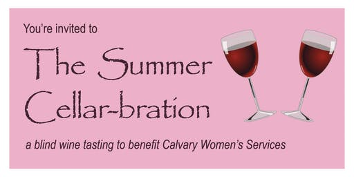 A Cellar-bration for Calvary Women's Services
